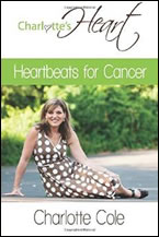 Heartbeats for Cancer by Charlotte Cole