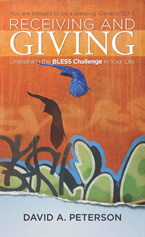Receiving and Giving by David A. Peterson