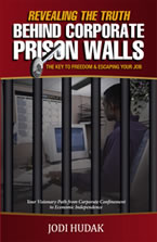 Revealing the Truth Behind Corporate Prison Walls by Jodi Hudak