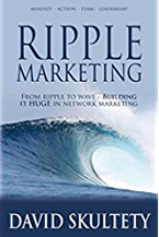 Ripple Marketing by David Skultety