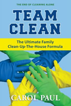 Team Clean by Carol Paul
