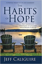 The Habits of Hope by Jeff Caliguire