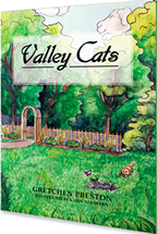 Valley Cats by Gretchen Preston