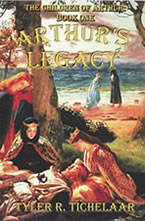 Arthur's Legacy: The Children of Arthur Book One